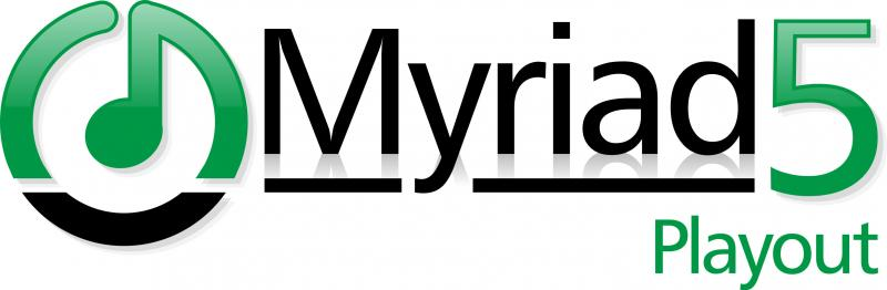 Myriad 5 Playout
