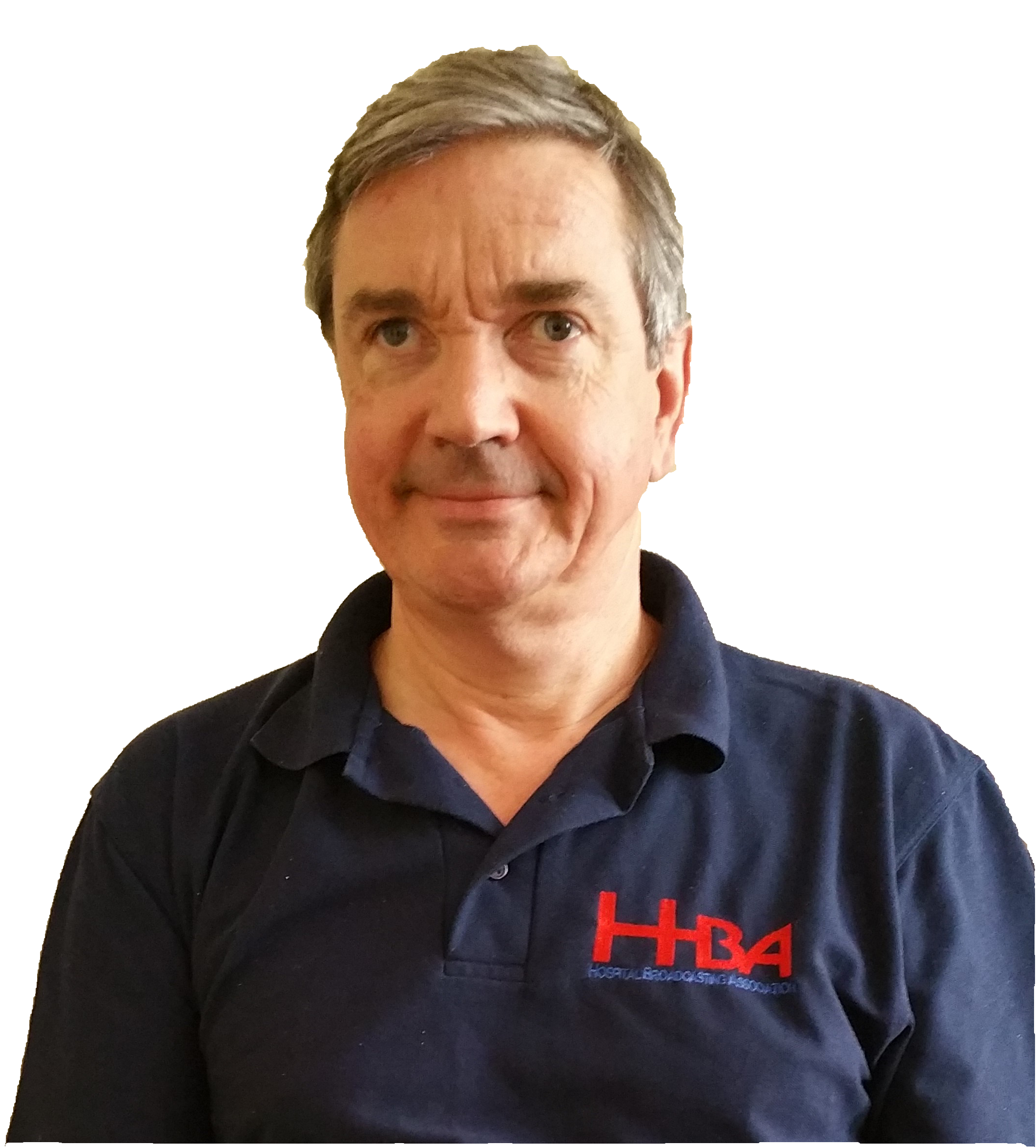 Geoff Fairbairn - HBA Specialist for Audio Engineering Advice