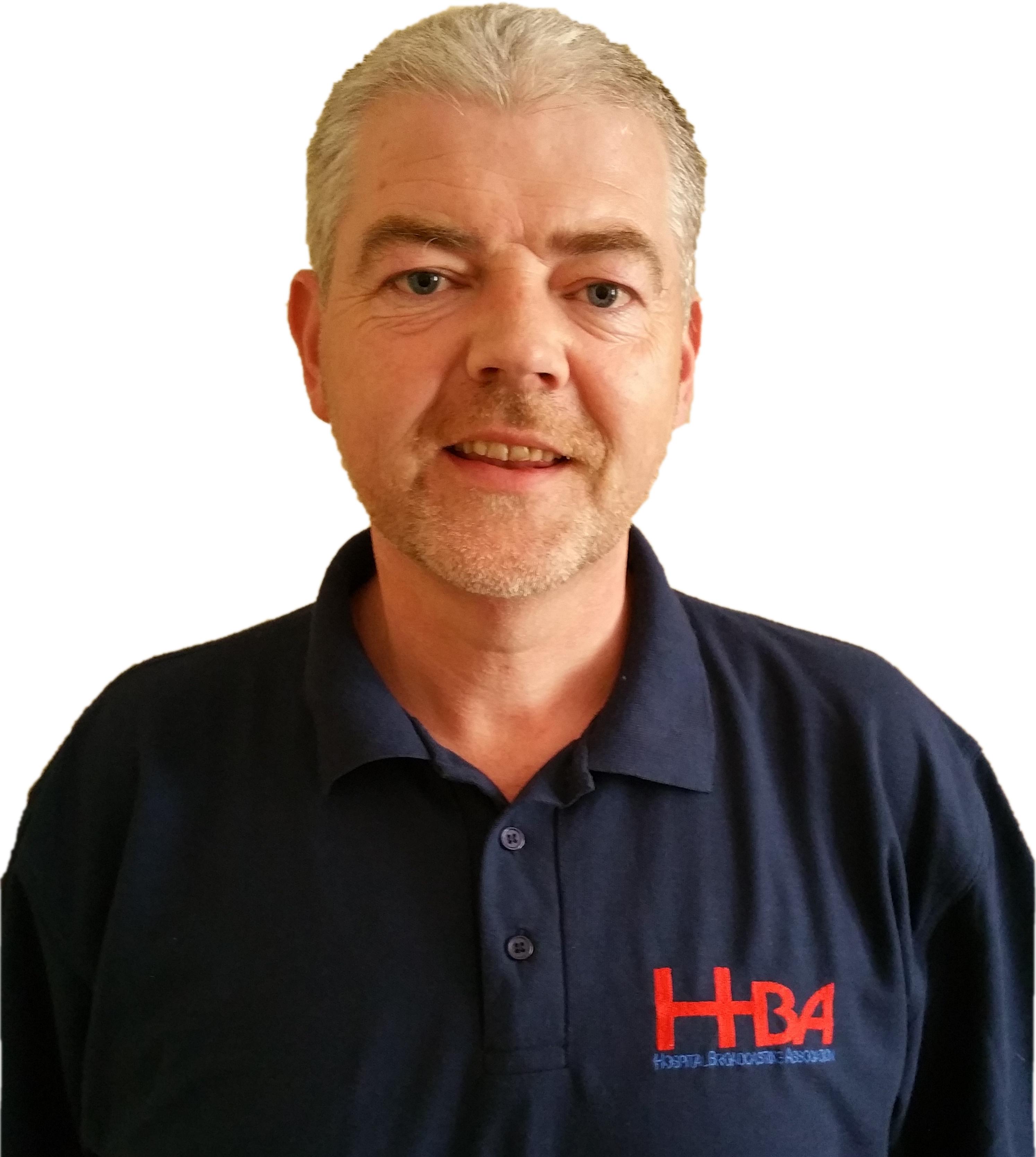 Grant McNaughton - HBA Chairman
