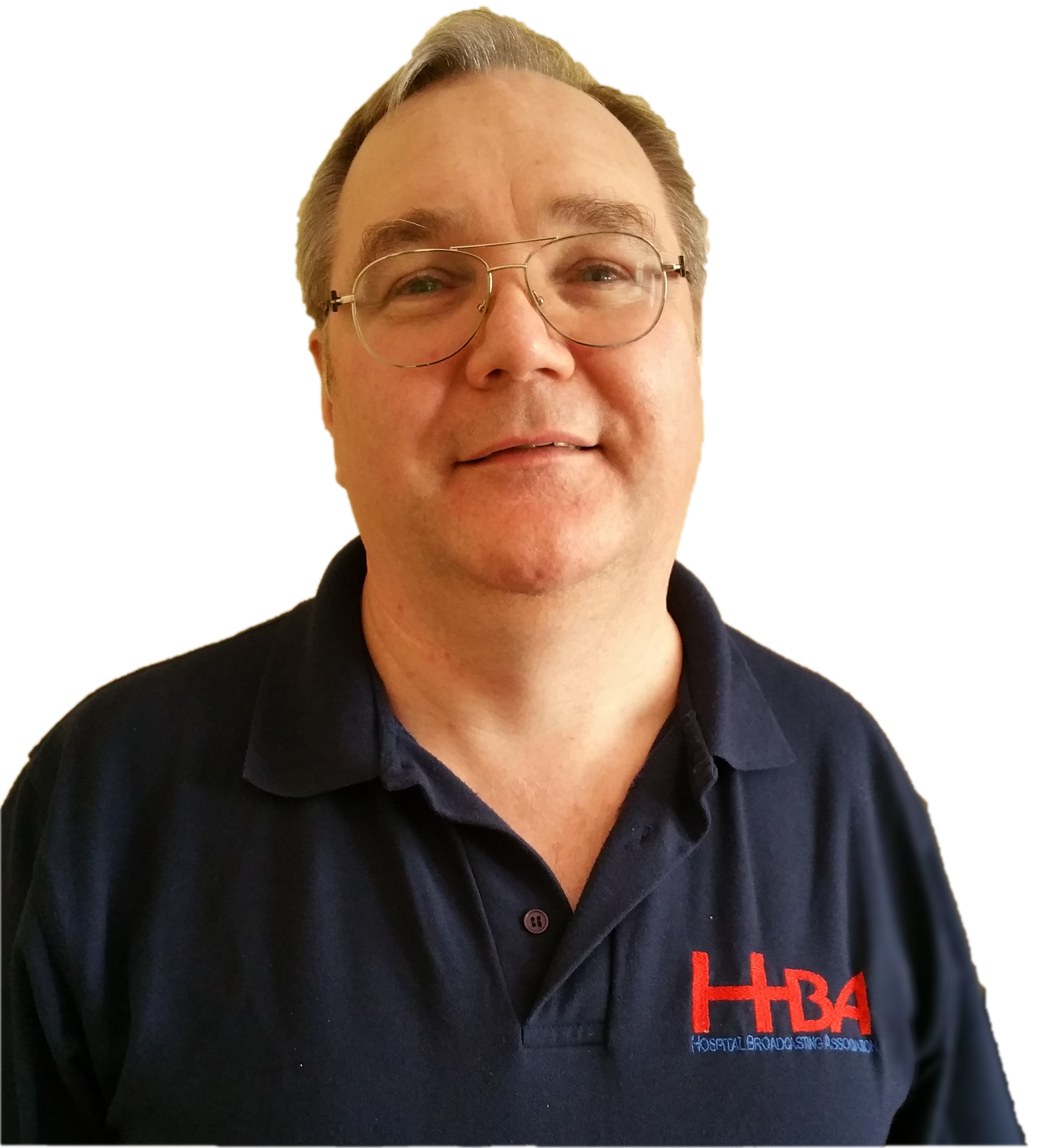 Nigel Dallard - HBA Secretary